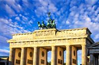 Miva Stock_3005 - Germany, Berlin, Brandenburg Gate